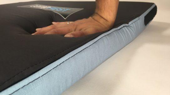 CompREST foam camping bed