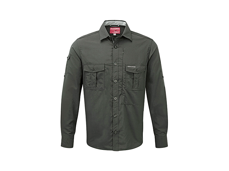 Craghoppers NosiLife Clothing prepper product