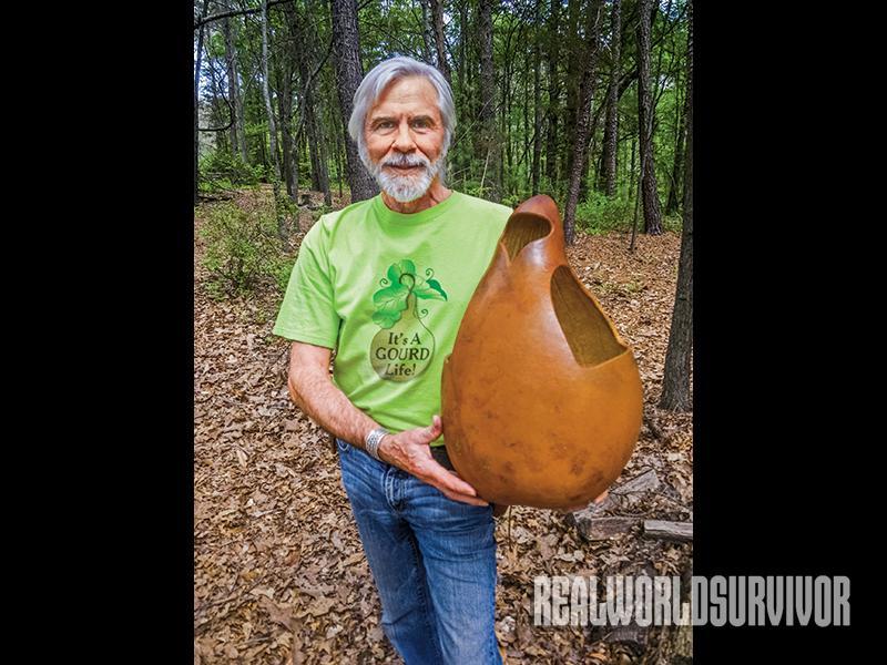 Eldredge gourd