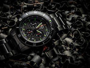 Mk15 Tritium Time Piece for EDC