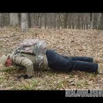 Do pushups to prep for survival.