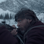 The Revenant Hugh Glass aim