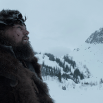The Revenant Hugh Glass mount