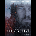The Revenant Hugh Glass poster