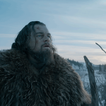 The Revenant Hugh Glass solo