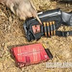 Must-have rifle accessories include extra ammo