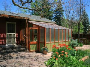 CERES greenhouse, custom design, greenhouses