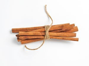 cinnamon, natural healer