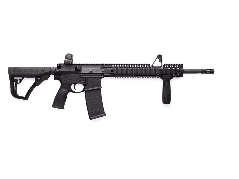 rifles, survival rifles, Daniel Defense DDM4V1