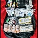 prepper products, preppers, disaster preparedness, disaster aftermath, Doom and Bloom Medical Kits