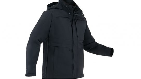 Tactix Series System Parka, tactical clothing