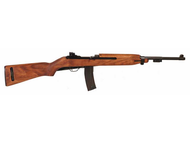 rifles, survival rifles, Fulton Armory M1 Carbine