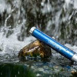LifeStraw, LifeStraw Steel, water purification, stainless steel