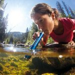 LifeStraw, LifeStraw Steel, drinking water