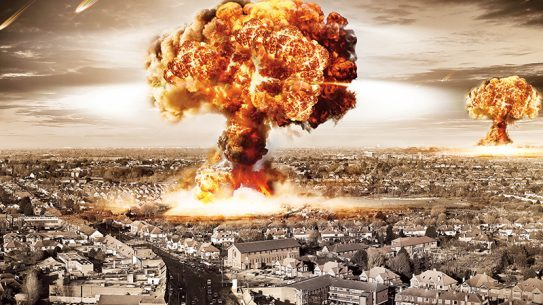 nuclear threat, wmd, chemical weapons