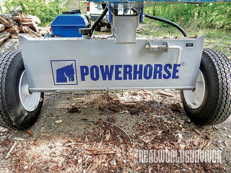Northern Tool's Powerhorse