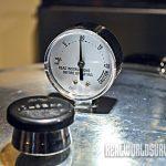 pressure canning timer