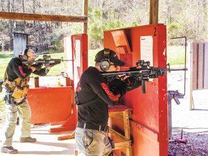 Rogers Shooting School, firearms, training, firearms training, firearms trainers, firearms training course
