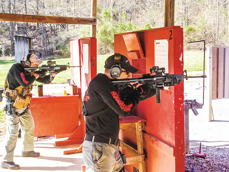 Rogers Shooting School, firearms, training, firearms training, firearms trainers, firearms training course