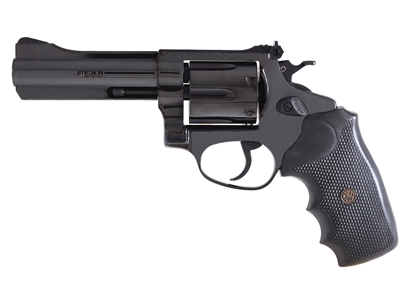 Rossi Model R97104, handguns, revolvers, disaster-ready revolvers