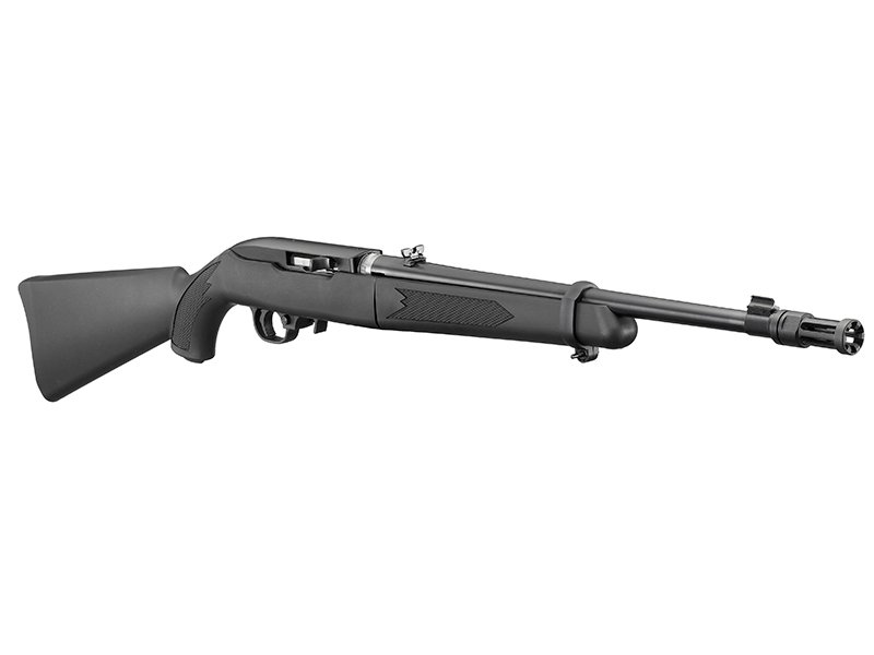 rifles, survival rifles, Ruger 10/22 Takedown