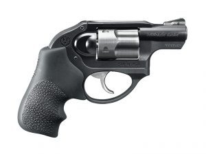Ruger LCR, handguns, revolvers, disaster-ready-revolvers