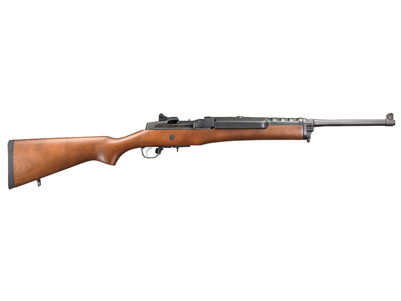 rifles, survival rifles, Ruger Mini-14 Ranch