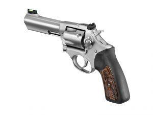 Ruger SP101, handguns, revolvers, disaster-ready-revolvers