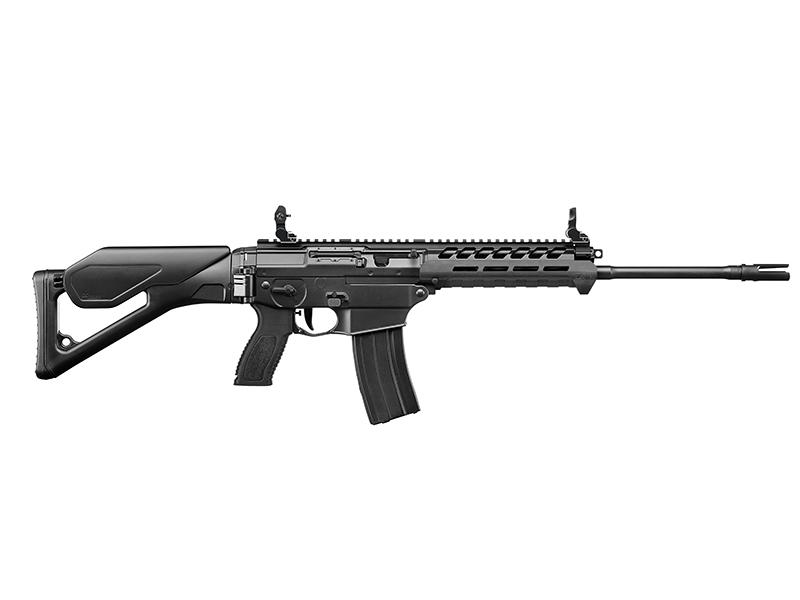 rifles, survival rifles, Sig Sauer SIG556xi Standard