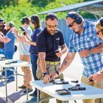 firearms, training, firearms training, firearms trainers, firearms training course, Sig Sauer Academy