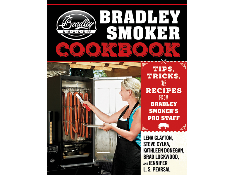smoker-cookbook