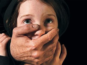 child abductions, child safety, self defense