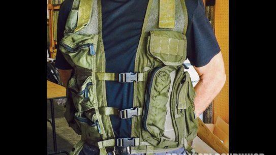 Survival vest