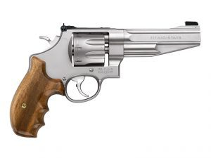 S&W Model 627, handguns, revolvers, disaster-ready revolvers