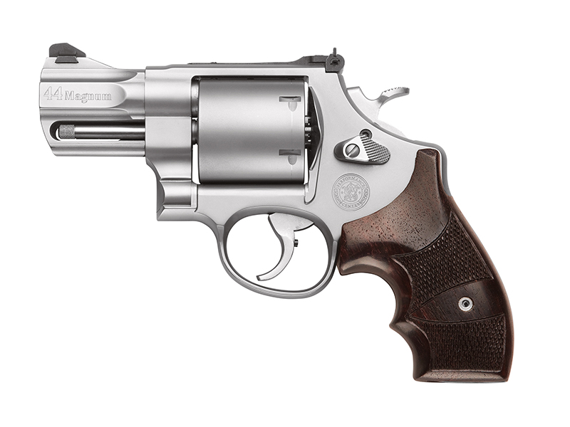 S&W Model 629, handguns, revolvers, disaster-ready revolvers