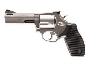 Taurus 44 Tracker, handguns, revolvers, disaster-ready revolvers