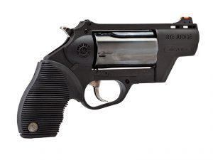 Taurus Judge 4510PLYS, handguns, revolvers, disaster-ready revolvers