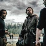 The Revenant, Leonardo DiCaprio, movie