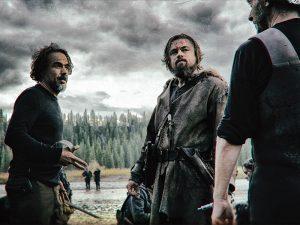 The Revenant, Leonardo DiCaprio, movie