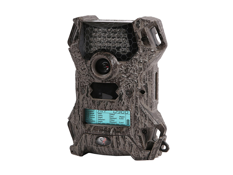 Wildgame Innovations Vision 8 TruBark