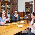 Winemaking, wine tasting, diy