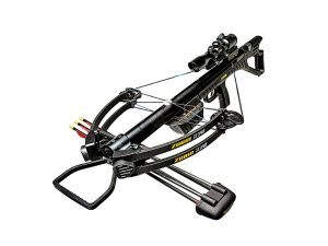 prepper products, preppers, disaster preparedness, disaster aftermath, Zubin Crossbow
