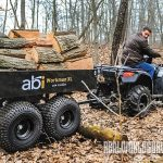 farmland, ATV, all-terrain vehicles, farming, ABI Workman