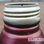 diy camp stove, camp stove, stove, diy project, camp stove top notches