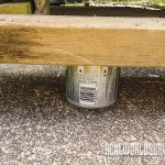 diy camp stove, camp stove, stove, diy project, pressed camp stove