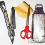 camp stove supplies
