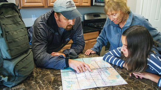 disaster prep, family reunification, family disaster plan, preppers