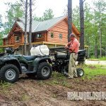 farmland, ATV, all-terrain vehicles, farming