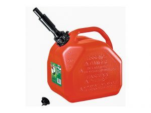 Roadside Rescue Kit,Spare Fuel Container