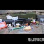 Henry U.S. Survival AR-7 Rifle Kit